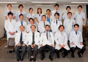 東京女子医科大学病院 心臓血管外科