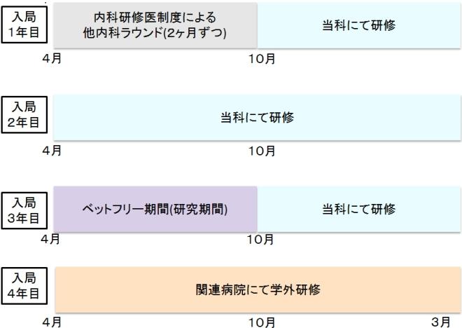 昭和大リウマチ膠原病内科 研修プログラム