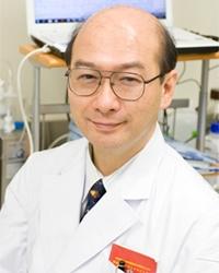 内野博之 主任教授